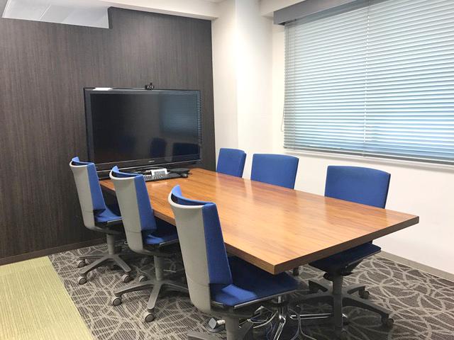 営業オフィス(営業)